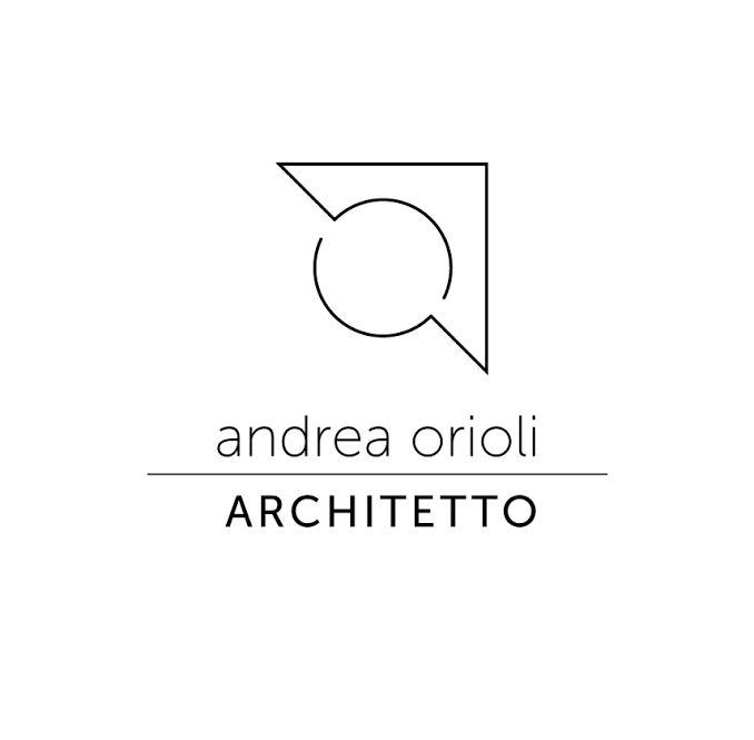 Andrea Orioli Architetto Logo